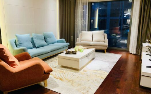 Modern Apartment in North Bund Area HAO Realty Shanghai HAOLC093071