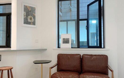 Nanxi Apartments HAO Realty Shanghai HAOLC090367