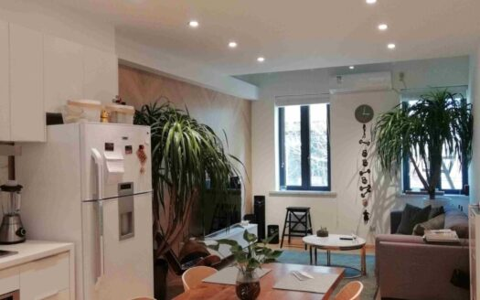 Renovated Apartment in Former French Concession HAO Realty Shanghai HAOSH091901