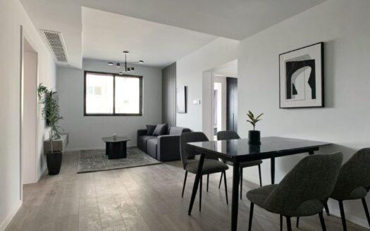 Renovated Apartment in Zhongshan Park Area HAO Realty Shanghai HAOLC091055