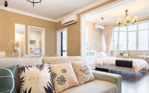YuanShang Service Apartment HAO Realty Shanghai HAOLC090264