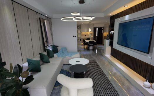 Zhonghui Apartments HAO Realty Shanghai HAOLC089013
