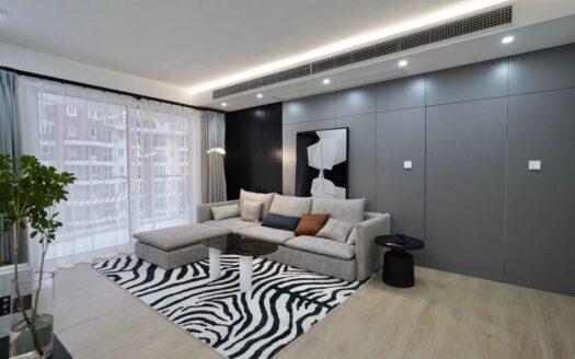 Zhongshan Apartment HAO Realty Shanghai HAOLC090862